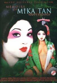Memoirs Of Mikla Tan: Happy Endings