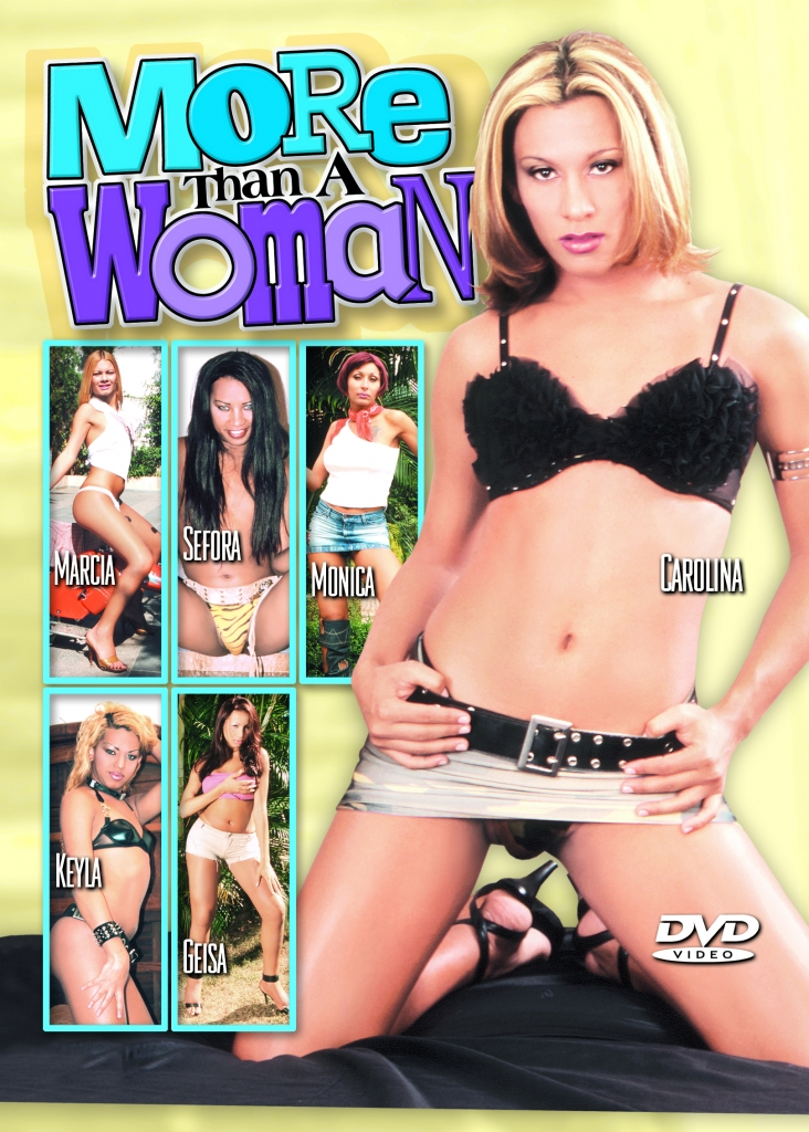 More Than A Woman 1