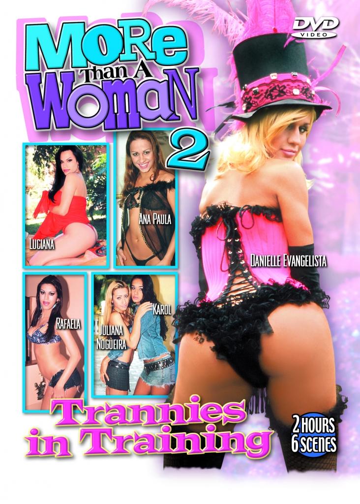 More Than A Woman 2