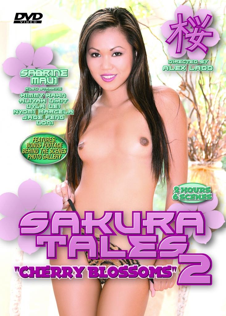 Sakura Tales 02: Cherry Blossoms