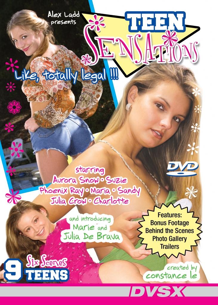 Teen Sensations 01