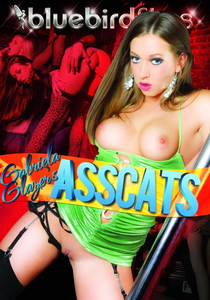 Gabriela Glasers Asscats