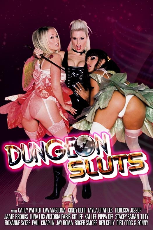 Dungeon Sluts