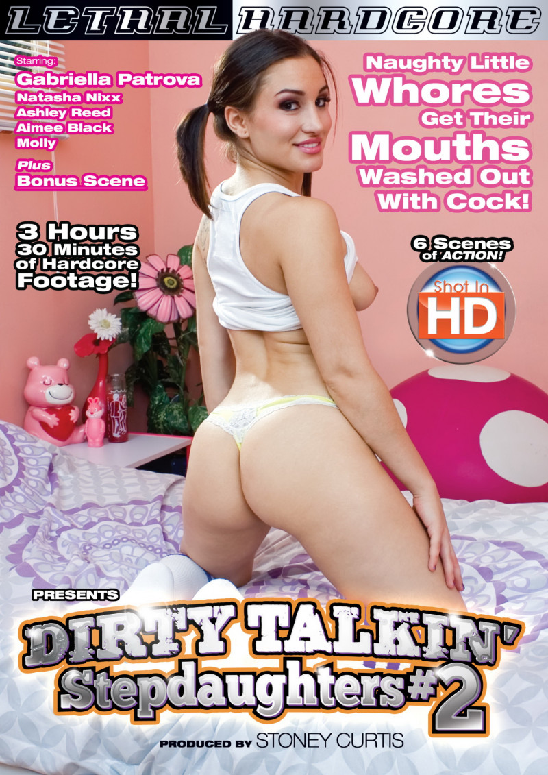 Dirty Talking Stepdaughters Pov 2