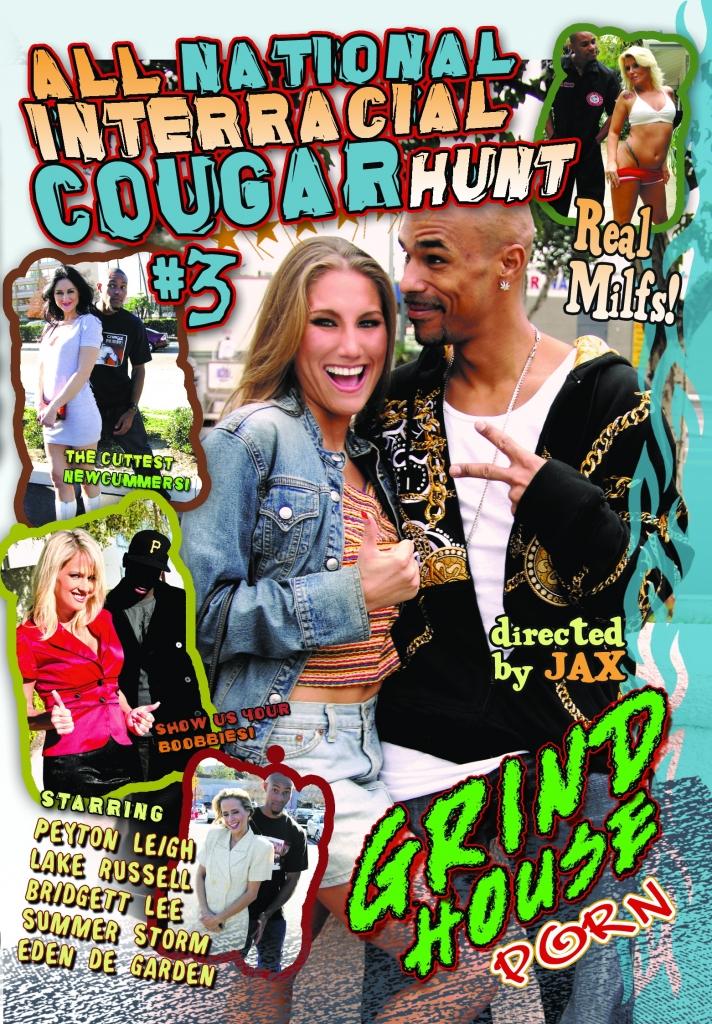 All National Interracial Cougar Hunt 3