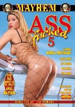 Ass Fucked 5