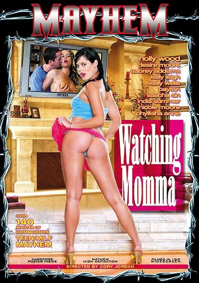 Watching Momma