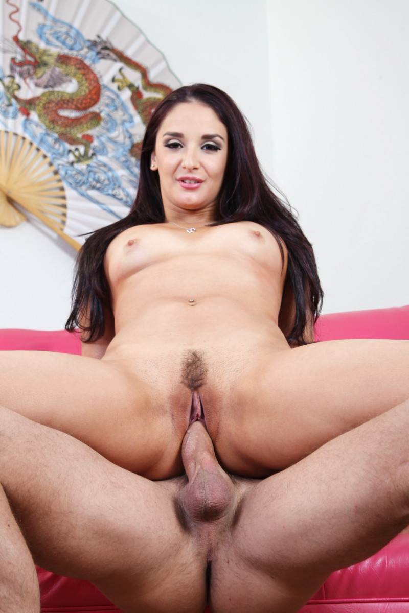Sheena Ryder Gets Fucked By A Sexy Bald Guy