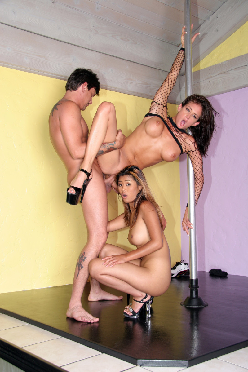 Asia And Tory Lane Love Anal Cum Swapping