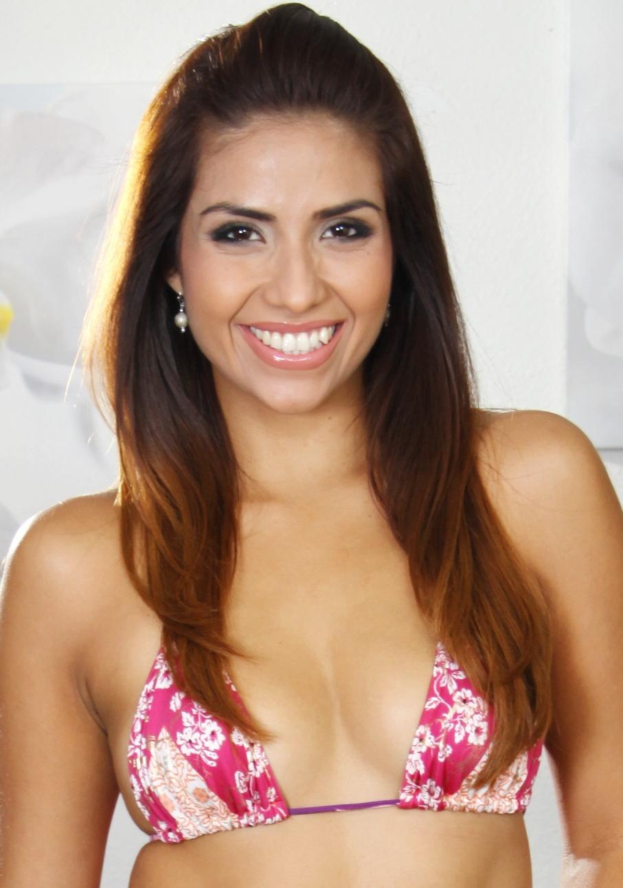 Isabella DeSantos