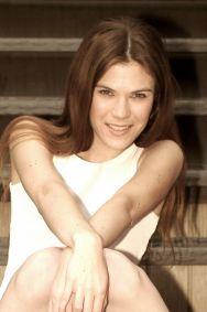 Melissa Ashley
